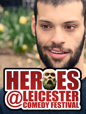 button tim LEICESTER